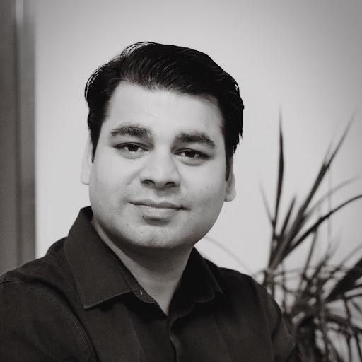 Alok Soni avatar