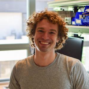 Stephen Holtz