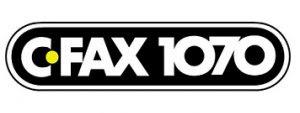 CFAX Radio