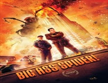 فيلم Big Ass Spider