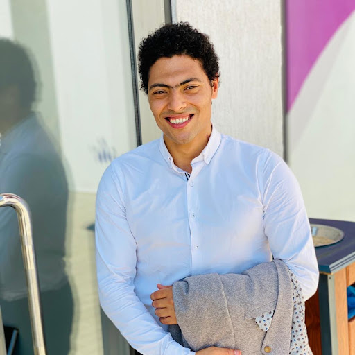 Osama Gamal