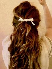 fitasprendendo os cabelos