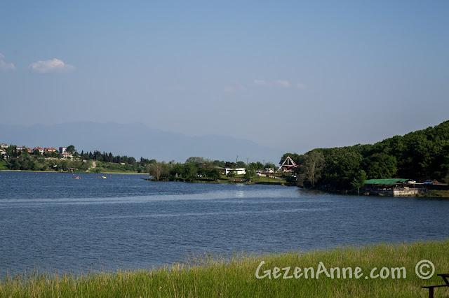 Sakarya Poyrazlar Gölü