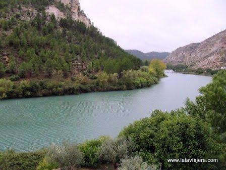 Río Júcar, Albacete rural