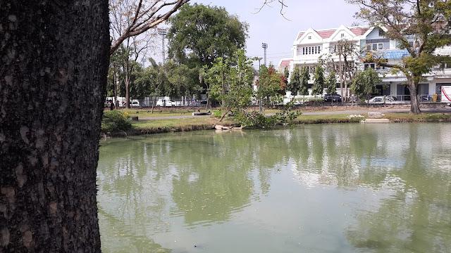 National Housing Authority Botanic Garden, Bang Kapi, จังหวัด กรุงเทพมหานคร Thailand