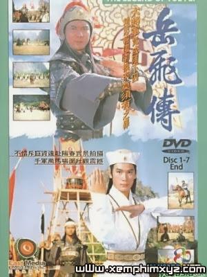 Nhạc Phi Truyền Kỳ Kênh VTVCab 5 - Trọn Bộ