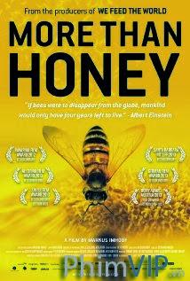 Câu Chuyện Mật Ong - More Than Honey poster