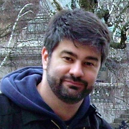 Tomas Gordillo Photo 2