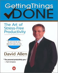 Motivational book that can inspire you: Getting Things Done