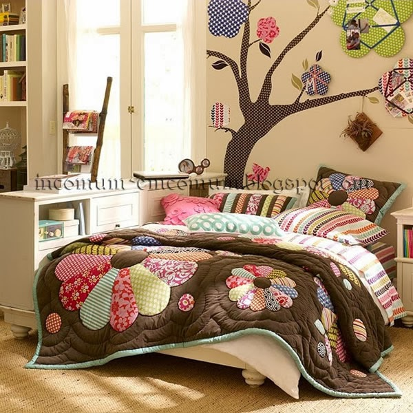 Patchwork Tapete Para Cachorro : Pottery Barn Teen