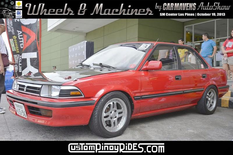 Wheels & Machines The Custom Sedans Custom Pinoy Rides Car Photography Manila Philippines pic33