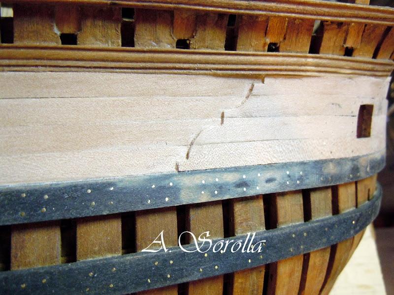 """Modèle du """"Gros-Ventre"""" au 1/36 par Adrian Sorolla - Page 7 GV1207026"""