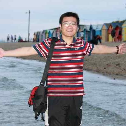 Yang Deng Photo 26
