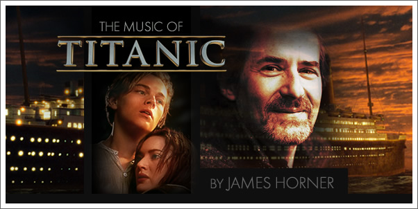 Special Feature: The Music of Titanic