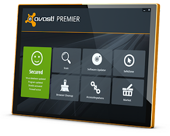Avast! Free Antivirus/ Pro/ Internet Security/ Premier 9.0.2008 Final