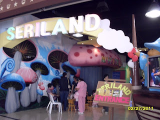 Seriland