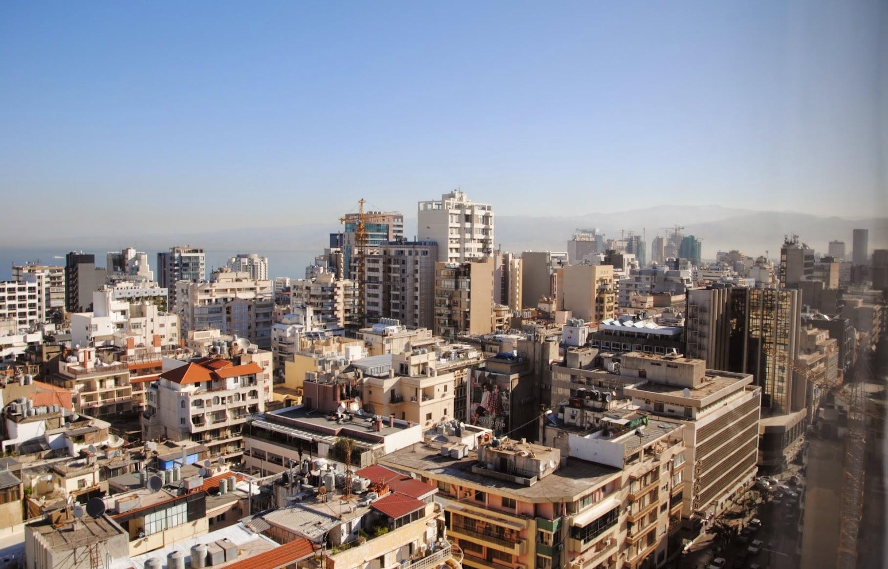 My Photos: Beirut, Lebanon