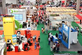 La Semana Verde de Galicia volverá a convertirse en un gran certamen multisectorial de muestras y ocio del 11 al 14 de junio de 2015
