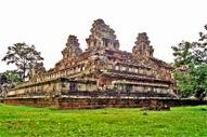 Ta Keo, Siem Reap