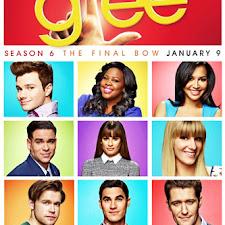 Poster Phim Đội Hát Trung Học - Glee Season 6