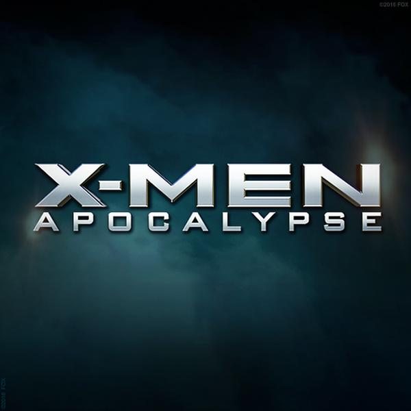 Xmen: Days Of Future Past  - Magazine cover