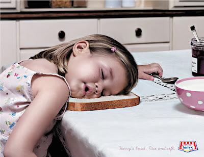 Ferskt brød kan brukes til så mangt!