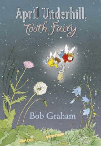 Review April Underhill Tooth Fairy