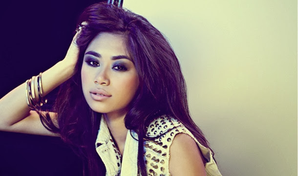Jessica Sanchez Lead Me Home Lyrics  Jessica Sanchez  Lead Me Home  Lyrics