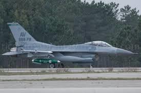 Exercício da Força Aérea sobrevoa Interior do País