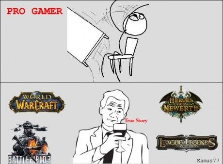 evolution of gaming 3