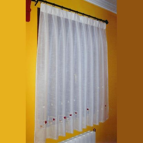 Cortinas para el hogar ideas para hacer cortinas en casa for Cortinas para el hogar