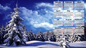 Kako da napravite kalendar u GIMP-u Uređivanje slika