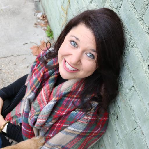 Samantha Mccain
