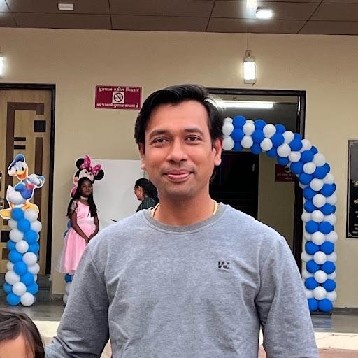 Pratik Upadhyay Photo 5