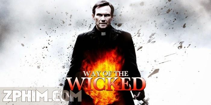 Ảnh trong phim Sứ Mệnh Của Tội Lỗi - Way of the Wicked 1