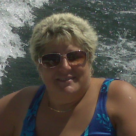 Susan Mcallister