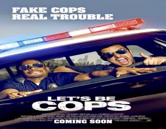 مشاهدة و تحميل فيلم Let's Be Cops مترجم اون لاين