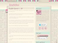 Knowtsbox