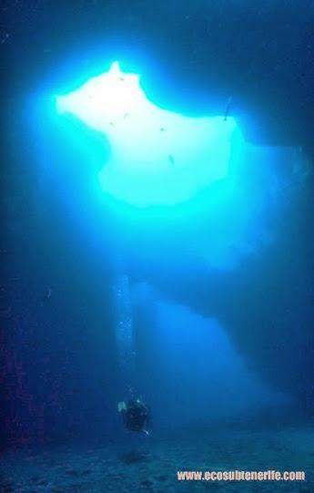El Túnel (@Ecosubtenerife)