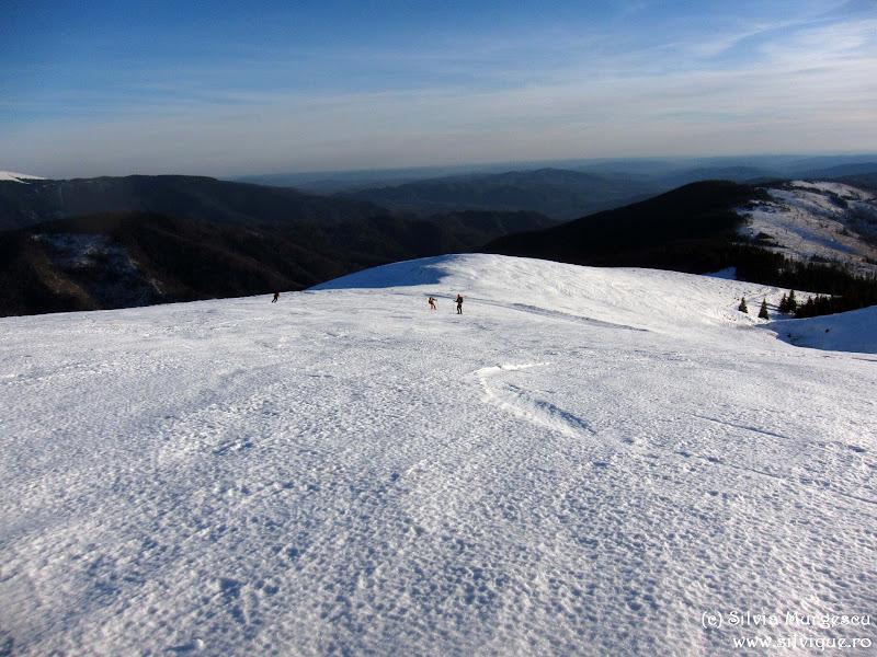 2014.12.25 ----- Tura Nucsoara
