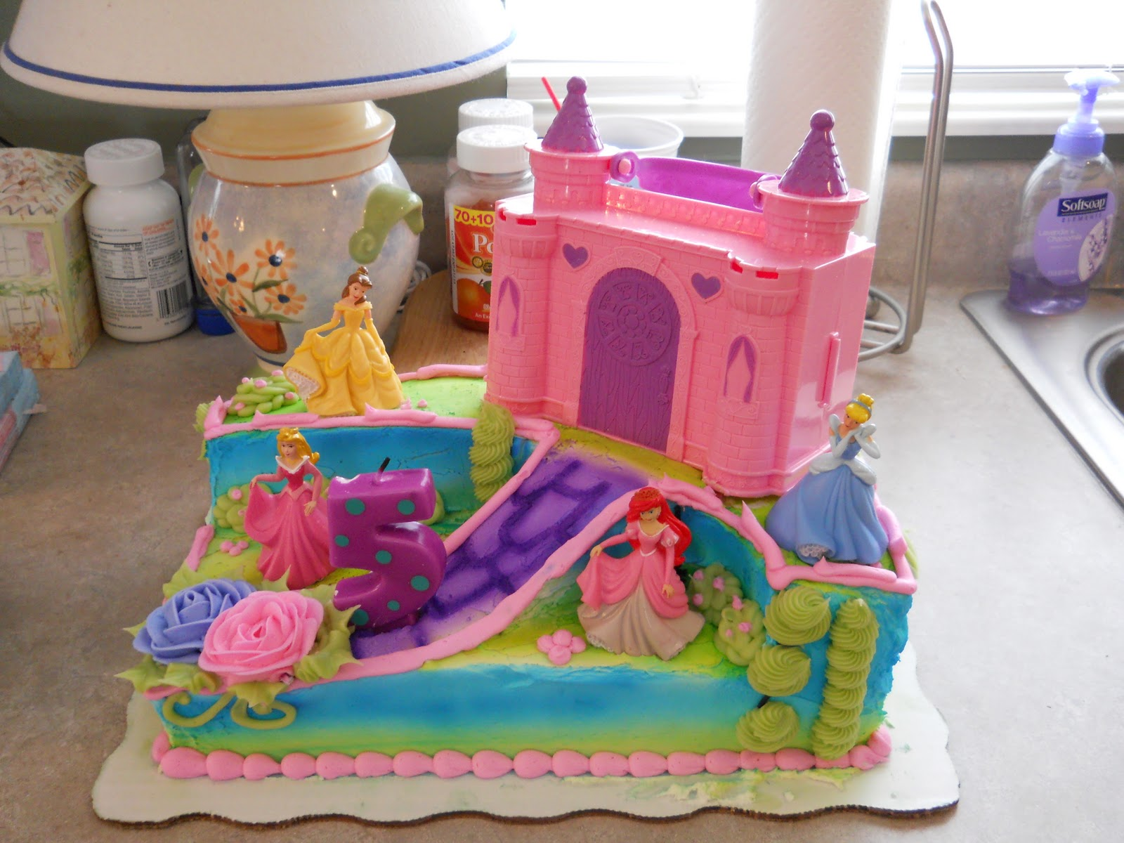 The Princess and The Pump A Type 1 Diabetes Blog The Wish