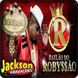 Bailão do Robyssão - CD Inverno - 2013