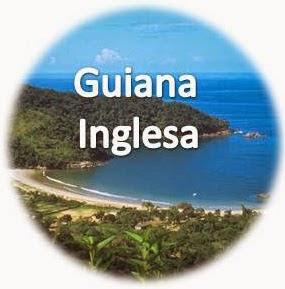 Guiana Inglesa