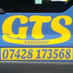 GLOSSOP TAXI SERVICE GTS GLOSSOP
