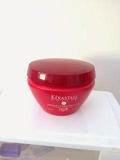 loucas por shampoo Kerastase Soleil Mascara UV Defense