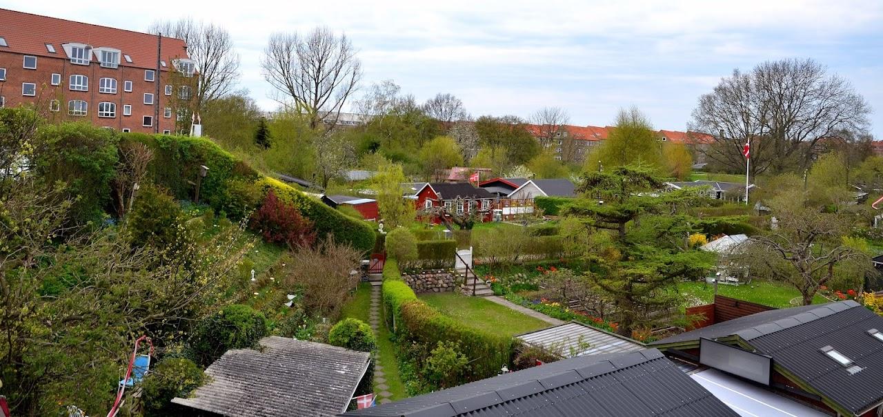 babser Frederiksberg