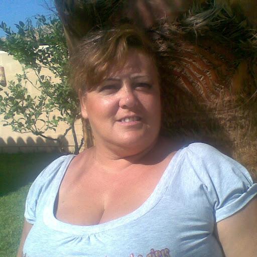 Maribel Pina