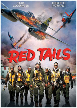 Red Tails – BRRip AVI + RMVB Legendado