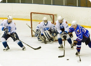 ТХК будет играть в Высшей хоккейной лиге