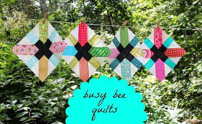 busy bee quilts